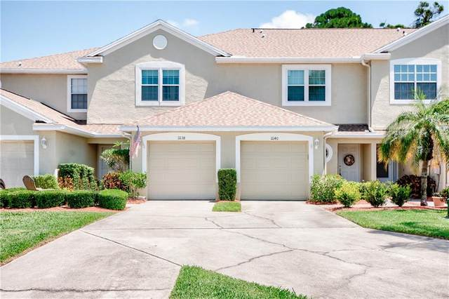 11140 Kapok Grand Circle, Madeira Beach, FL 33708 (MLS #U8084846) :: Your Florida House Team