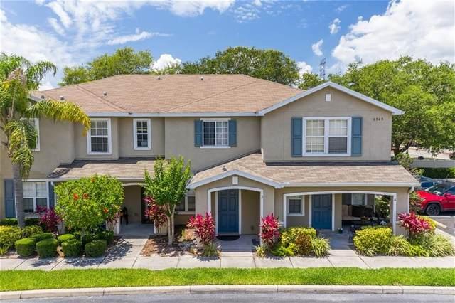 2505 Harn Boulevard #3, Clearwater, FL 33764 (MLS #U8084857) :: Burwell Real Estate