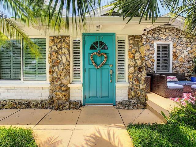 117 12TH Avenue, Indian Rocks Beach, FL 33785 (MLS #U8084867) :: Charles Rutenberg Realty