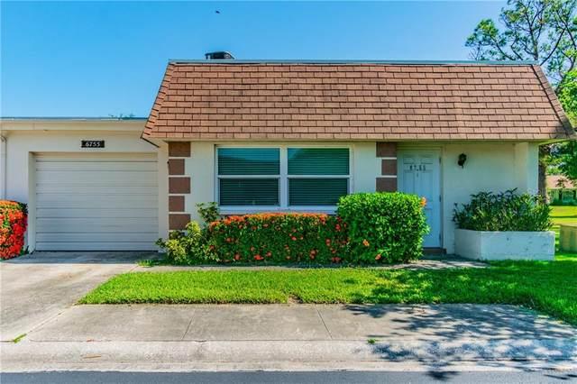 6755 Armand Place N, Pinellas Park, FL 33781 (MLS #U8084875) :: Florida Real Estate Sellers at Keller Williams Realty