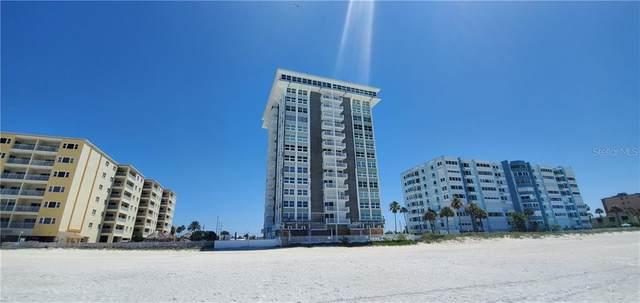 17408 Gulf Boulevard #203, Redington Shores, FL 33708 (MLS #U8084888) :: Charles Rutenberg Realty