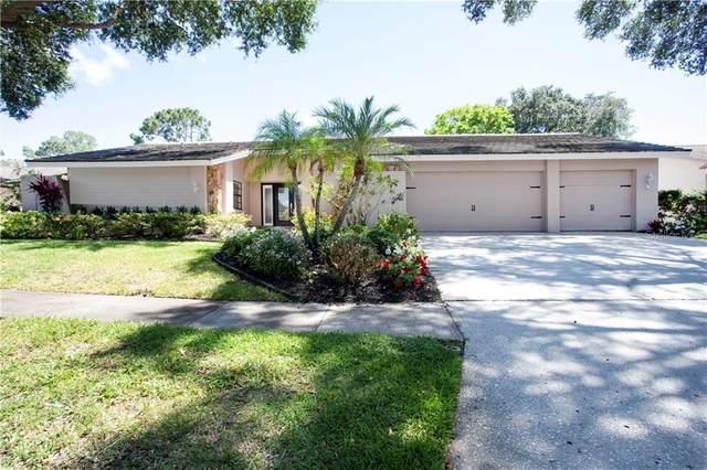 2883 Fair Green Drive, Clearwater, FL 33761 (MLS #U8084891) :: Charles Rutenberg Realty