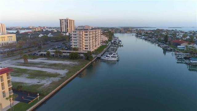 125 Island Way, Clearwater, FL 33767 (MLS #U8084933) :: Medway Realty