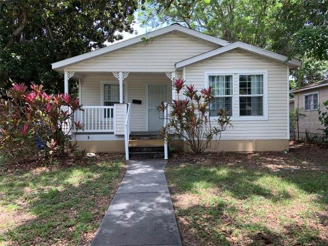 4235 4TH Avenue S, St Petersburg, FL 33711 (MLS #U8084957) :: Cartwright Realty
