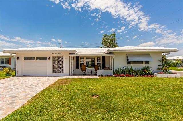 3705 97TH Avenue N, Pinellas Park, FL 33782 (MLS #U8084964) :: Florida Real Estate Sellers at Keller Williams Realty