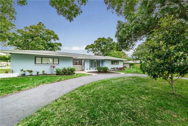 1636 Parkside Drive, Clearwater, FL 33756 (MLS #U8084965) :: Cartwright Realty