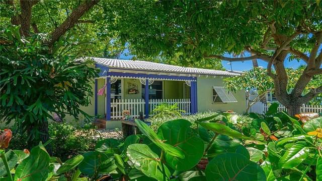15910 1ST Street E, Redington Beach, FL 33708 (MLS #U8084997) :: Sarasota Gulf Coast Realtors