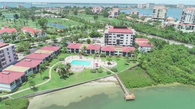 6365 Bahia Del Mar Boulevard #406, St Petersburg, FL 33715 (MLS #U8085008) :: CENTURY 21 OneBlue