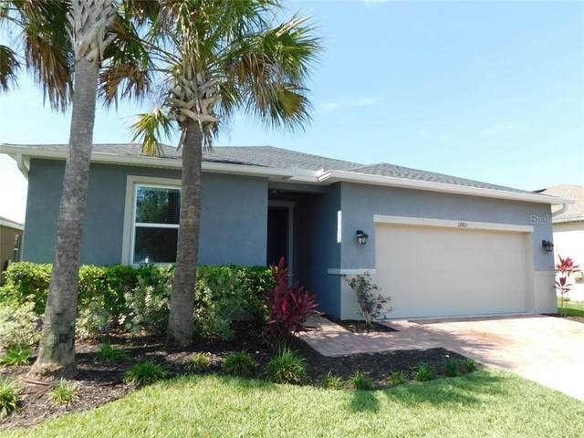 12165 Lake Boulevard, Trinity, FL 34655 (MLS #U8085010) :: Delgado Home Team at Keller Williams