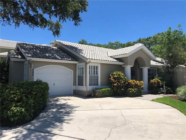 508 Georgetown Place, Safety Harbor, FL 34695 (MLS #U8085027) :: Charles Rutenberg Realty