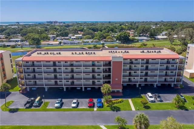9490 Harbor Greens Way #505, Seminole, FL 33776 (MLS #U8085034) :: CENTURY 21 OneBlue