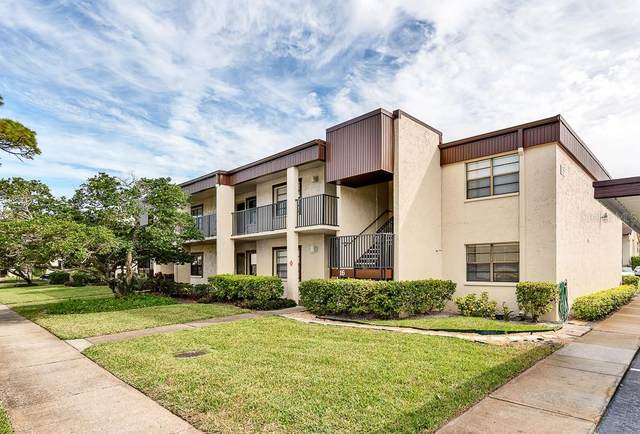 2400 Winding Creek Boulevard 16-110, Clearwater, FL 33761 (MLS #U8085048) :: Cartwright Realty