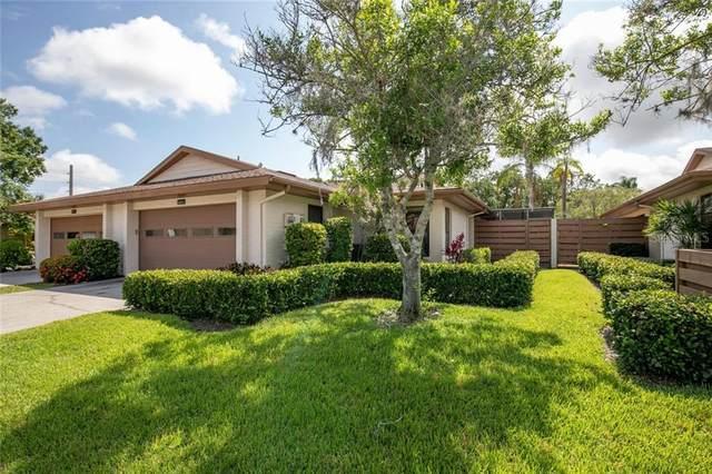 4451 Atwood Cay Cir #7, Sarasota, FL 34233 (MLS #U8085058) :: Prestige Home Realty