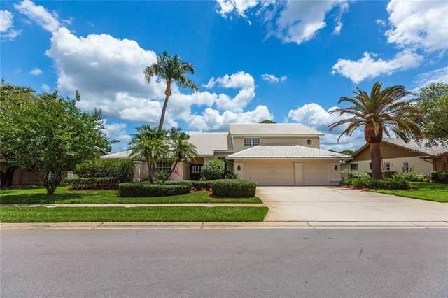 2977 Talon Drive, Clearwater, FL 33761 (MLS #U8085063) :: Charles Rutenberg Realty