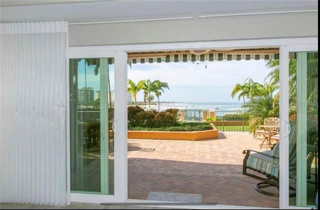 1090 Pinellas Bayway S B2, Tierra Verde, FL 33715 (MLS #U8085071) :: CENTURY 21 OneBlue