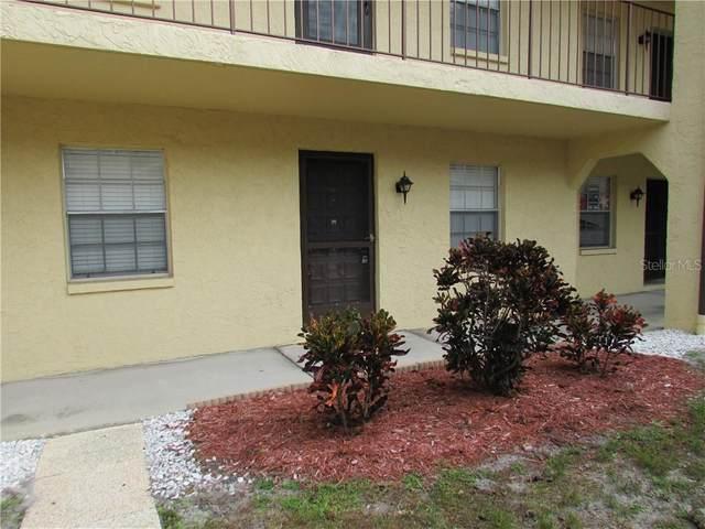 8699 Bardmoor Boulevard #102, Seminole, FL 33777 (MLS #U8085074) :: Alpha Equity Team