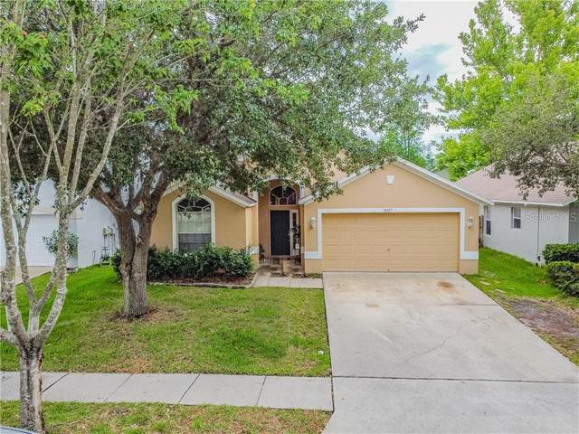 18927 Wood Sage Drive, Tampa, FL 33647 (MLS #U8085079) :: Icon Premium Realty