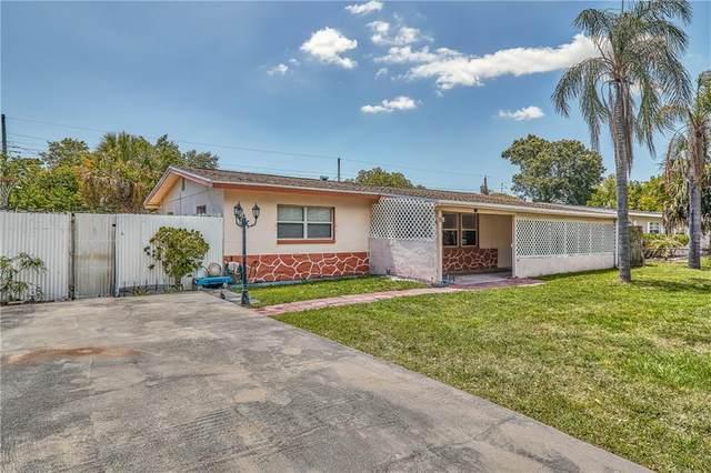 8570 Quail Road, Seminole, FL 33777 (MLS #U8085083) :: CENTURY 21 OneBlue