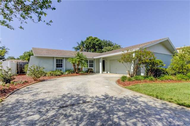 3154 Chamblee Lane, Clearwater, FL 33759 (MLS #U8085092) :: Charles Rutenberg Realty