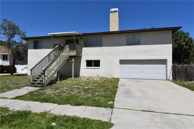 812 Riverside Drive, Tarpon Springs, FL 34689 (MLS #U8085126) :: Team Borham at Keller Williams Realty