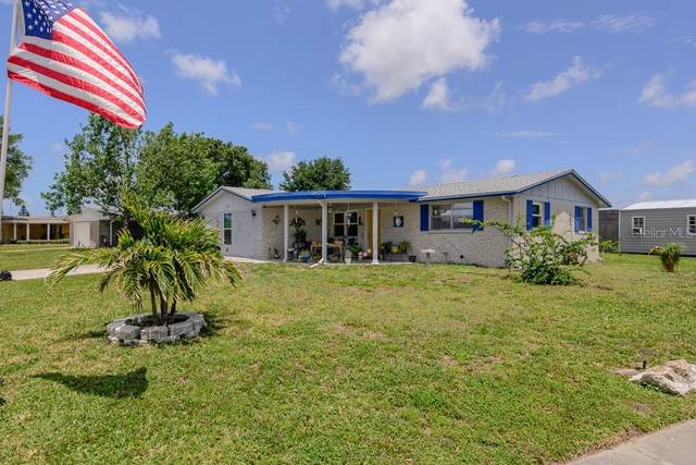 3639 Nixon Road, Holiday, FL 34691 (MLS #U8085134) :: Griffin Group