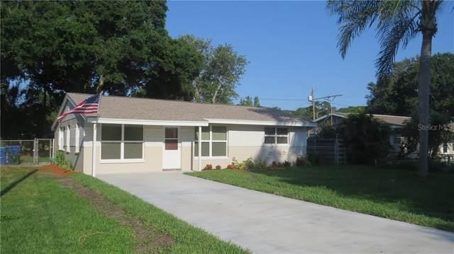 4345 78TH Way N, St Petersburg, FL 33709 (MLS #U8085159) :: Team Bohannon Keller Williams, Tampa Properties