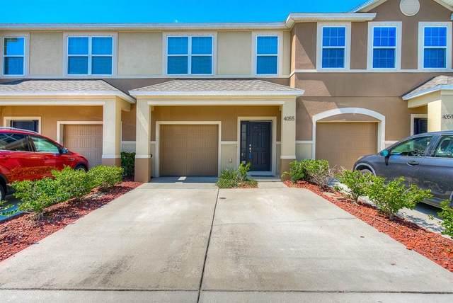 4055 70TH Terrace N, Pinellas Park, FL 33781 (MLS #U8085186) :: Florida Real Estate Sellers at Keller Williams Realty