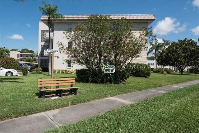 5530 80TH ST       N. Street N D-207, St Petersburg, FL 33709 (MLS #U8085201) :: Keller Williams Realty Peace River Partners