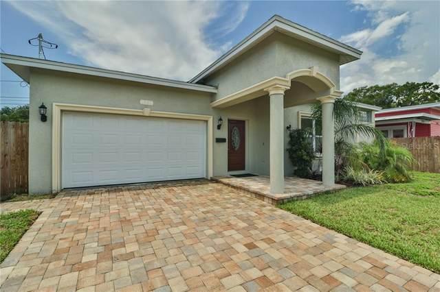 1630 31ST Avenue N, St Petersburg, FL 33713 (MLS #U8085209) :: Medway Realty