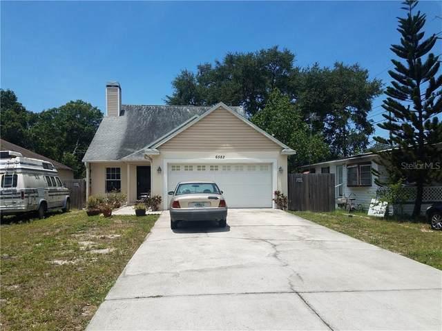 6582 29TH Street N, St Petersburg, FL 33702 (MLS #U8085238) :: Medway Realty