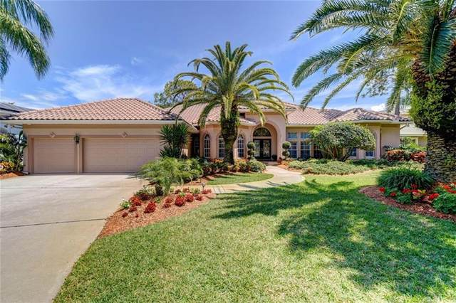 7335 Sawgrass Point Drive N, Pinellas Park, FL 33782 (MLS #U8085242) :: Florida Real Estate Sellers at Keller Williams Realty
