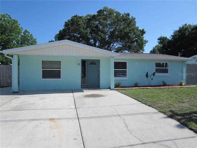 5023 Suwannee Drive, New Port Richey, FL 34652 (MLS #U8085248) :: CENTURY 21 OneBlue