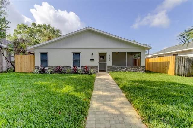 3954 Burlington Avenue N, St Petersburg, FL 33713 (MLS #U8085270) :: Lockhart & Walseth Team, Realtors