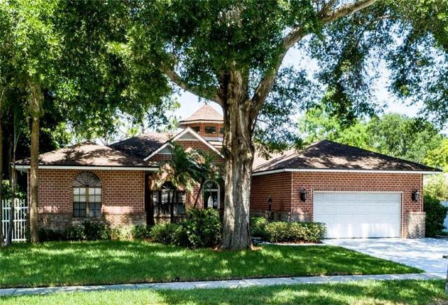 1056 Weathersfield Drive, Dunedin, FL 34698 (MLS #U8085274) :: Burwell Real Estate
