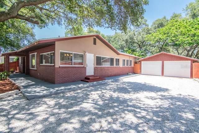 6181 84TH Avenue N, Pinellas Park, FL 33781 (MLS #U8085283) :: Florida Real Estate Sellers at Keller Williams Realty