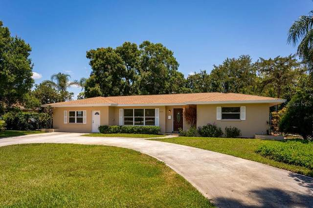 628 Pineland Avenue, Belleair, FL 33756 (MLS #U8085288) :: Carmena and Associates Realty Group
