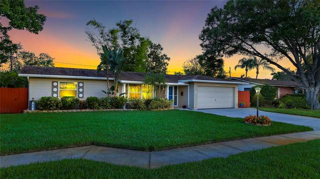 5814 27TH Avenue N, St Petersburg, FL 33710 (MLS #U8085296) :: Homepride Realty Services