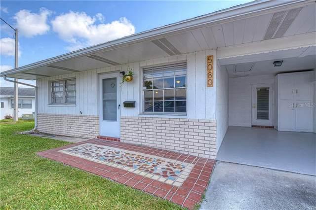 5080 Lily Street Place N, Pinellas Park, FL 33782 (MLS #U8085297) :: Burwell Real Estate