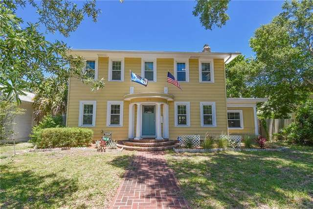 535 28TH Avenue N, St Petersburg, FL 33704 (MLS #U8085302) :: Team Buky