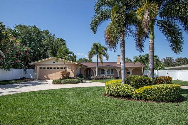 927 45TH Avenue NE, St Petersburg, FL 33703 (MLS #U8085326) :: Mark and Joni Coulter | Better Homes and Gardens