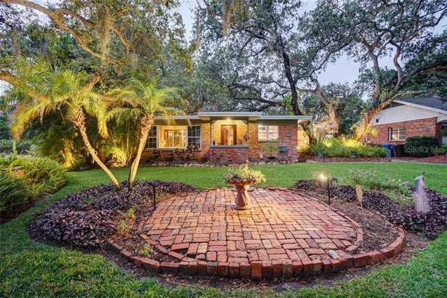 8327 37TH Avenue N, St Petersburg, FL 33710 (MLS #U8085333) :: Griffin Group