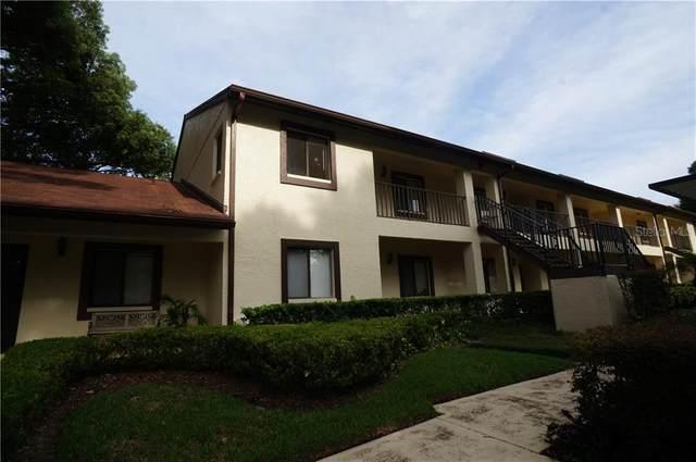 3590 Magnolia Ridge Circle G, Palm Harbor, FL 34684 (MLS #U8085351) :: Charles Rutenberg Realty