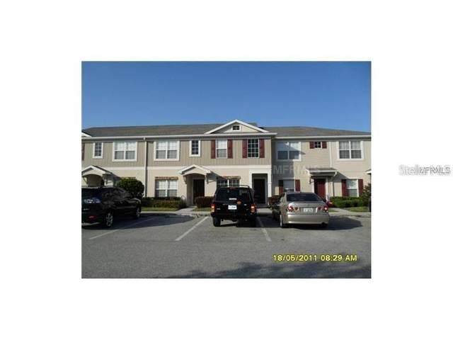 16304 Swan View Circle, Odessa, FL 33556 (MLS #U8085354) :: Team Bohannon Keller Williams, Tampa Properties