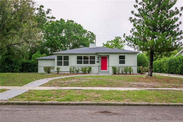 3489 8TH Avenue N, St Petersburg, FL 33713 (MLS #U8085369) :: Griffin Group