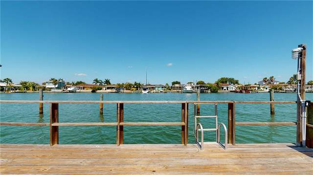 333 Island Way #102, Clearwater, FL 33767 (MLS #U8085371) :: Florida Real Estate Sellers at Keller Williams Realty