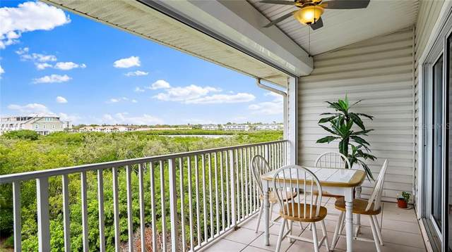 19829 Gulf Boulevard #103, Indian Shores, FL 33785 (MLS #U8085372) :: Sarasota Gulf Coast Realtors