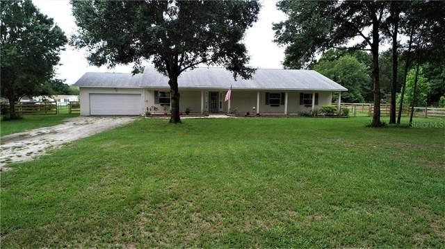 32548 Tyndall Road, Wesley Chapel, FL 33545 (MLS #U8085375) :: The Duncan Duo Team