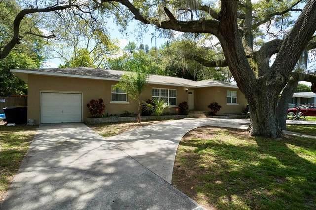 505 Casler Avenue, Clearwater, FL 33755 (MLS #U8085377) :: Medway Realty