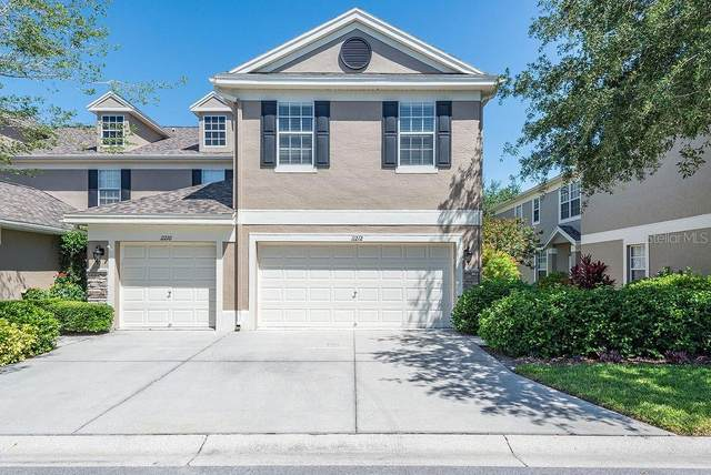 11212 Windsor Place Circle, Tampa, FL 33626 (MLS #U8085385) :: The Duncan Duo Team