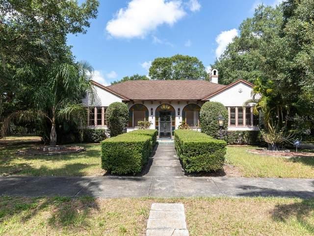 312 Orangewood Avenue, Clearwater, FL 33755 (MLS #U8085386) :: Medway Realty